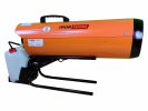 Дизельный калорифер ДК-26ПК