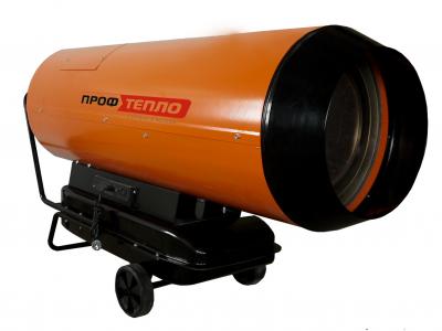 Дизельный калорифер ДН-105П