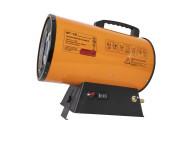Газовый калорифер КГ-18