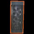 Электрический тепловентилятор ТТ-36ТК